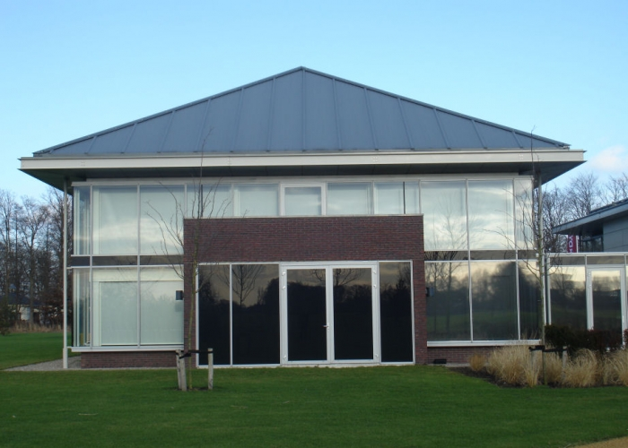 Conferentiecentrum De Vanenburg